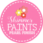 SHIMMER PAINTS-PEARL FINISH (17)