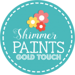 SHIMMER PAINTS-GOLD TOUCH (9)
