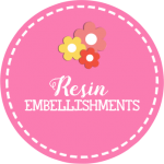 Resin Emellishments (0)