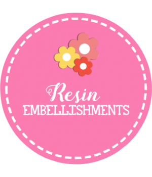 Resin Emellishments