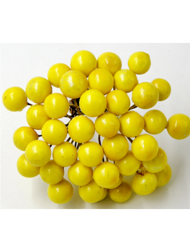 Berry Pollens-Yellow