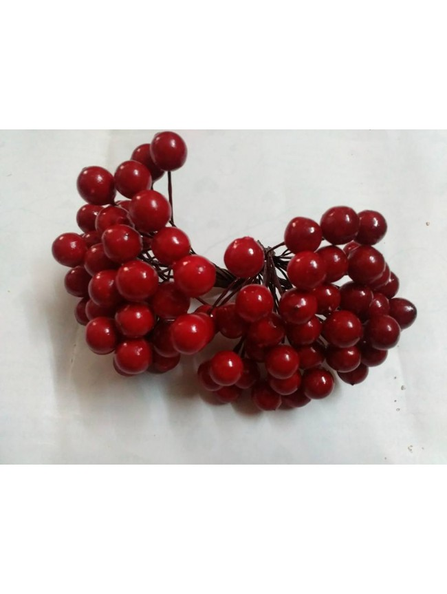 Berry Pollens-red