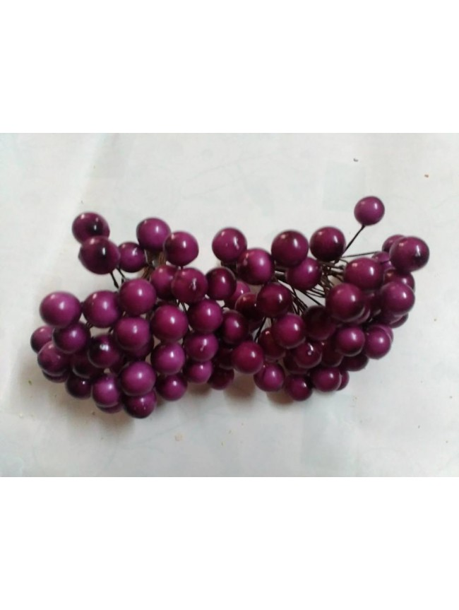 Berry Pollens-Purple