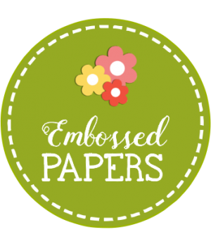 Embossed sheets pack