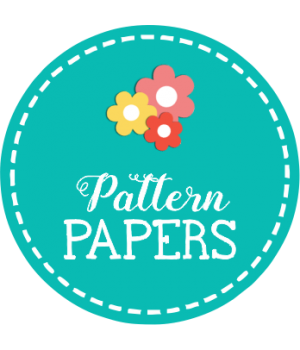 Pattern Paper Packs